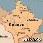 Армия: Сегодня из Житомира в Косово отправится очередная группа миротворцев