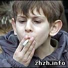 Криминал: Житомирская милиция ищет тех, кто продает сигареты и алкоголь несовершеннолетним