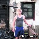 Общество: Сергей Сычевский, который вытащил детей из огня, получил звание «Герой-спасатель года»
