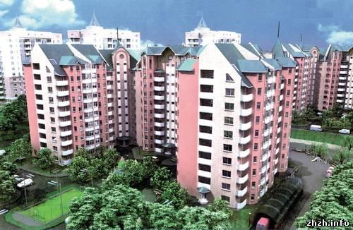 квартиры в житомире