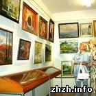 Художники з України і Білорусі відобразять в пейзажах старовинні об'єкти Житомирщини