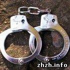 Криминал: В Житомире задержали парня, задушившего 19-летнюю девушку