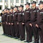 Житомир: В Житомире презентовали муниципальную милицию. ФОТО