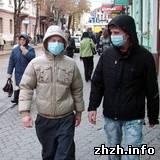 Общество: В Житомирской области респираторные маски будут раздавать бесплатно - Забела