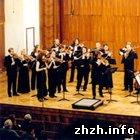 Культура: Юбилейный концерт ансамбля им. Добжинского состоялся в Житомире