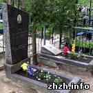В Житомире на городских кладбищах проводится плановая уборка и ремонт дорог