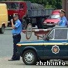 Криминал: Житомирские гаишники теперь не берут взятки у пьяных водителей