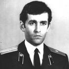 Житомирянин, майор СБУ, через Шухевича повернув спецслужбі свою медаль