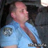 Криминал: Гаишник сбивший студентов в Житомире освобожден по амнистии. ФОТО