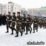 Культура: Житомир отмечает День освобождения. ФОТО