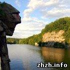 Политика: Зеленые требуют расширить границы природного памятника «Голова Чацкого»