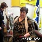 Общество: Многодетным матерям города Житомира вручили ордена «Мать-героиня». ФОТО
