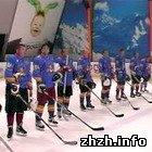 Спорт: В Житомире, на ледовой арене ФОКа состоялись соревнования по хоккею
