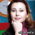 Культура: Житомирская журналистка Наталья Мосейчук названа самой красивой телеведущей