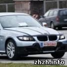 Криминал: Под Житомиром задержали эвакуатор с краденным BMW X5 на борту. ФОТО