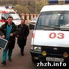 Стали известны подробности троллейбусного происшествия в Житомире
