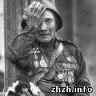 Общество: Ветераны Житомирской области получат разовую денежную помощь в 630 гривен