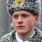 Армия: 235 юношей Житомирской области будут служить в Министерстве внутренних дел