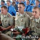 В Житомире наградили четырех инспекторов ГАИ за задержание пьяных студентов. ФОТО