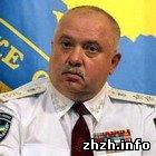 Власть: Виктор Развадовский назначен начальником Харьковской милиции