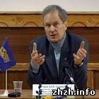 Политика: Юрій Костенко поділився з житомирянами рецептом виходу країни з кризи