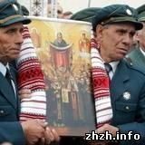 Культура: 14 октября в Украине отмечают Покрову Пресвятой Богородицы