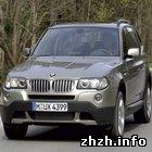 Криминал: У скандального вице-мэра г.Малина СБУ изъяло внедорожник BMW