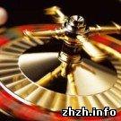 В Житомирском парке налоговики накрыли подпольное казино