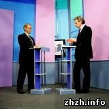 Политика: Пашинский и Присяжнюк «поругались» в прямом эфире