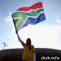 Спорт: В ЮАР открыли 19-й Чемпионат мира по футболу. ФОТО