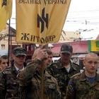 Культура: Националисты Житомира провели митинг посвященный