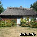 В Житомирской области создается новый проект «Полесская хата». ФОТО