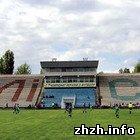 Спорт: Финал спортивных игр среди школьников стартовал в Житомире. ФОТО