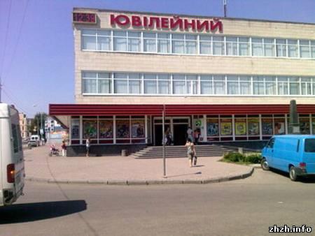 в Бердичеве взломали банкомат ПриватБанка