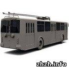 Житомир: Житомиряне не довольны изменениями маршрутов троллейбусов