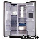 Технологии: Холодильники Side-by-Side от Samsung: больший объем при тех же размерах!
