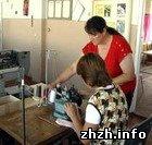 Экономика: Житомирской швейной фабрике Трикотажница отключили электроэнергию