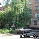 Житомир: В Житомире стартовал конкурс на самый лучший и чистый двор