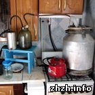 Житомирская милиция изъяла 300 литров самогона и 100 самогонных аппаратов