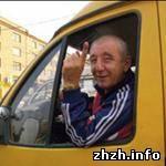 Власть: В Житомире водители маршруток и троллейбусов надели марлевые повязки