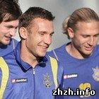 Спорт: ЧМ 2010: Украина-Беларусь. Перед матчем