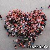 Общество: В Житомире завершилась акция фонда «Серце до серця». ФОТО
