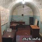 Армия: Определены лучшие защитные сооружения Житомира