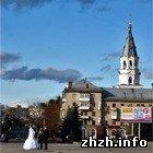 Наука: Прогноз погоды: в День города Житомира облачно, без осадков