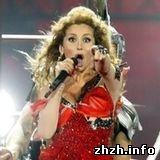 Культура: Финал Евровидения 2009: Светлана Лобода выступит под номером 21. ФОТО