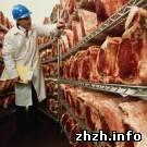 Житомирский пищепром сохранил производство на уровне 2008 года