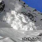 Происшествия: Турист из Житомира погиб под снежной лавиной в Карпатах. ОБНОВЛЕНО