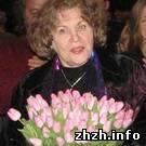 Культура: В Житомире празднуют 80-летие украинской поэтессы Лины Костенко. ФОТО