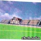 Житомирская область: В Бердичеве построят стадион с искусственным покрытием. ФОТО