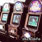 Экономика: В Житомире обнаружен подпольный зал игровых автоматов